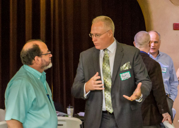 Career Connectors Scottsdale event