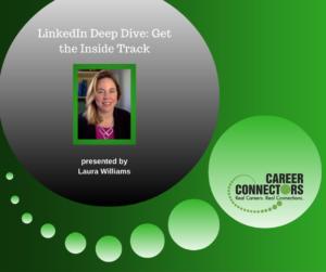 LinkedIn Deep Dive