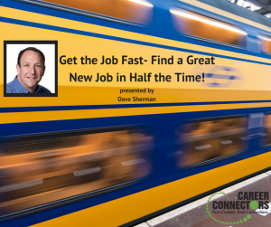 Find the Job Fast