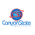 Canyon State Institute logo