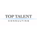 Top Talent Management Consulting logo