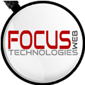 Focus Web Technologies logo