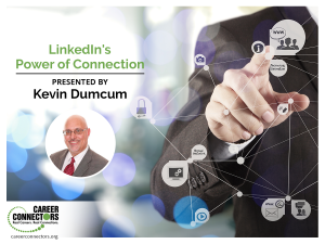 LinkedIn Power of Connection