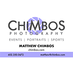 Chimbos Photography