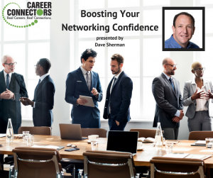 Boosting Your Networking Confidence