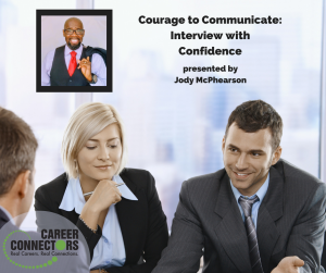 Courage to Communicate