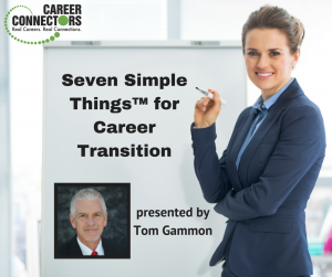 Seven Simple Things