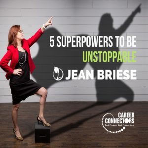Jean Briese Unstoppable