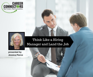 Think Like a Hiring Manager