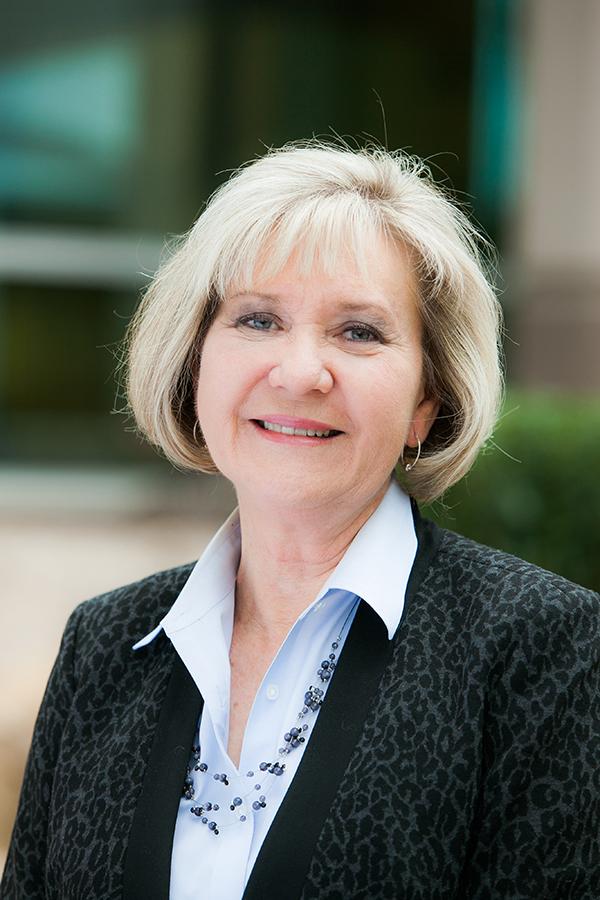 Linda Luman