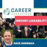 Dave Sherman Instant Likeability