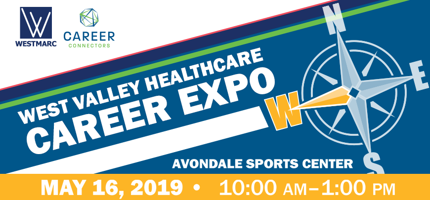 West Valley Healthcare Expo