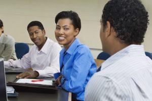 associates in business management