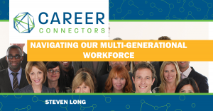 Steven Long - Navigating our Multi-Generational Workforce