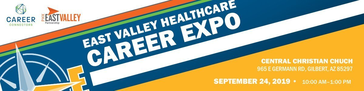 East Valley Healthcare Career Expo