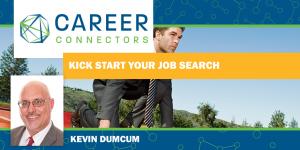 Kickstart your job search