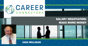 Jack Milligan Salary Negotiation