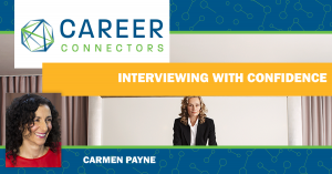 Carmen Payne Interviewing with Confidence