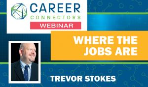 Trevor Stokes Where The Jobs Are