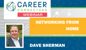 Dave Sherman networking