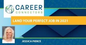 Land your Perfect Job in 2021 Jessica Pierce