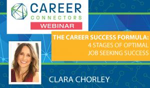 Career Success Formula