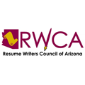 Resume Writers Council of Arizona logo